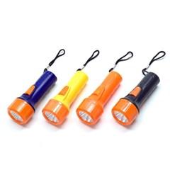 LED 컬러풀 미니 후레쉬_(1068634)