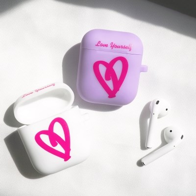 love yourself airpods case (에어팟 케이스)