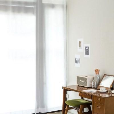 공간을 밝혀주는 차르르 울도비 쉬폰 (평식) 420x230 (210x230 2장)