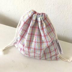 color check pouch