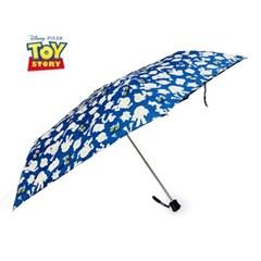 토이스토리 접이식 우산(블루)-900240