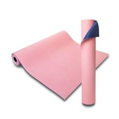 아사나 시그니쳐 요가매트 5mm (핑크x네이비)