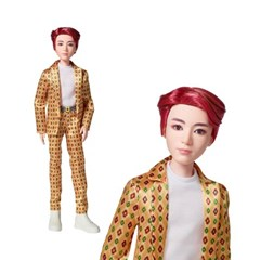 [마텔] BTS 공식 패션돌 정국_(986666)