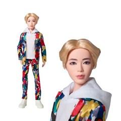 [마텔] BTS 공식 패션돌 진_(986667)