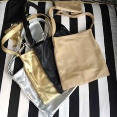 SHOULDER BAG[4color]