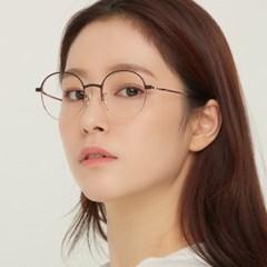 [일삼사엠엠]134MM 안경 A000667 핑크골드