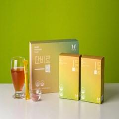 [액티브유] 단비로빼 (5g x 50포 250g) 다이어트차 건강기능식품