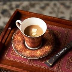 [액티브유] 미드 방탄커피 다이어트 커피 키토제닉 저탄고지