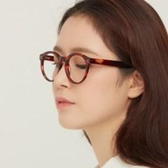 [일삼사엠엠]134MM 안경 A000681 진브라운