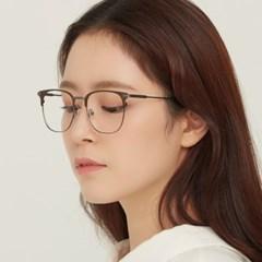 [일삼사엠엠]134MM 안경 A000678 브라운