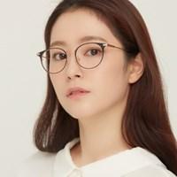 [일삼사엠엠]134MM 안경 A000674 진핑크골드