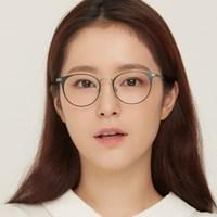 [일삼사엠엠]134MM 안경 MM-3007 블랙/골드