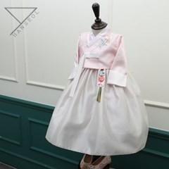 한설한복1678.S 청순미 뿜뿜 여자아이 한복