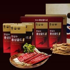 개성인삼농협 한삼수 홍삼 골드스틱(15ml x 30포)
