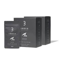 [휴밀] 미래에서 온 3세대 블랙 분말두유 x 40팩_(1342515)