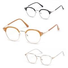 kami et muse flat angle piont 15384 Glasses