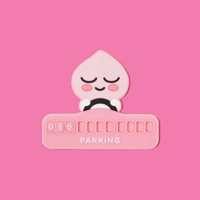 주차번호판_핑크어피치