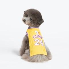 코니 스포티 농구 민소매 티셔츠