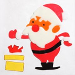 빅산타 젤리스티커 20cm 트리 크리스마스 장식 TRMBLS_(1389956)