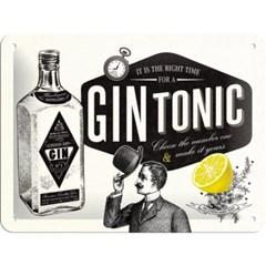 노스텔직아트[26168] Gin Tonic