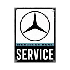 노스텔직아트[14373] Mercedes-Benz - Service