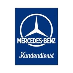 노스텔직아트[14372] Mercedes-Benz - Kundendienst