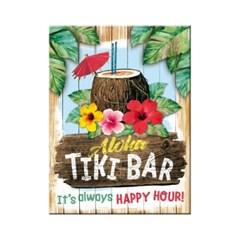 노스텔직아트[14366] Tiki Bar