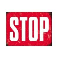 노스텔직아트[14351] Achtung - STOP