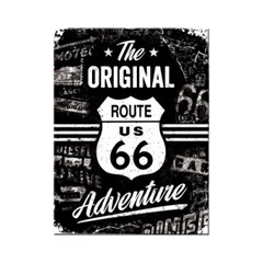 노스텔직아트[14331] Route 66 The Original Adventure