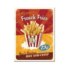 노스텔직아트[14231] French Fries