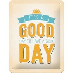 노스텔직아트[26196] It`s a Good Day