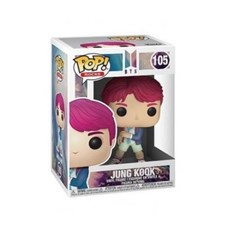 [BTS 피규어] Funko Pop! Rocks : BTS - Jungkook (정국)
