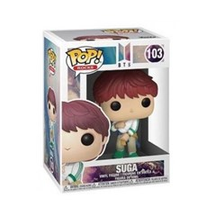 [BTS 피규어] Funko Pop! Rocks : BTS - Suga (슈가)