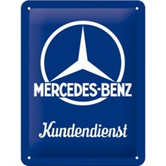 노스텔직아트[26226] Mercedes-Benz - Kundendienst