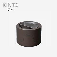 킨토 칼럼 커피 드리퍼 - 브라운_(1413650)