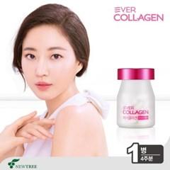 [액티브유] 에버콜라겐 유브이케어 UV Care 1병(4주)