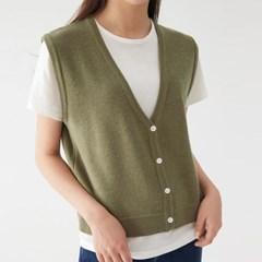 a baron knit vest_(1316492)