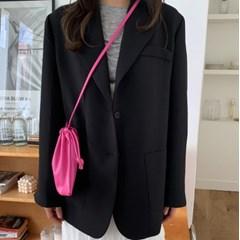솔리 jacket (2color)