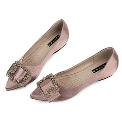 kami et muse Cubic belted tall up flat_KM19s358