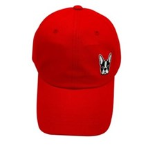 BOTE BALL CAP / RED