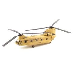 치누크 수송용 헬리콥터 CH-47F (WT102039SA)