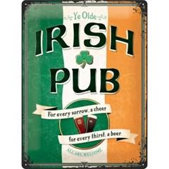 노스텔직아트[23226] Irish Pub