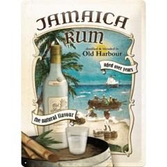 노스텔직아트[23138] Jamaica Rum