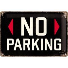 노스텔직아트[22234] No Parking