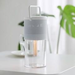 H2 LED 랜턴 블루투스 스피커 (무드등 증정)