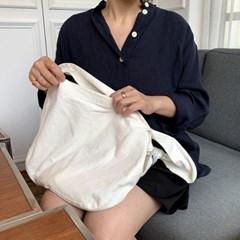 숄더 크로스 코지백 cozy bag