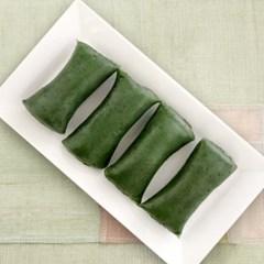 [행복담은식탁] 예향 모싯잎앙고가래떡 2종모음