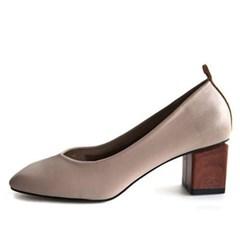 kami et muse 5.5cm middle heel fine pumps_KM19s362
