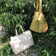 Linen Big Bag (3 COLORS)