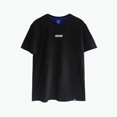 [티니타이거] 네넹넵뉍 반팔 티셔츠 (블랙)